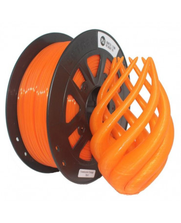 CCTREE 1.75mm Orange ST-PLA filament - 1kg
