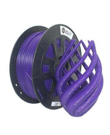 CCTREE 1.75mm PurpleST-PLA filament - 1kg