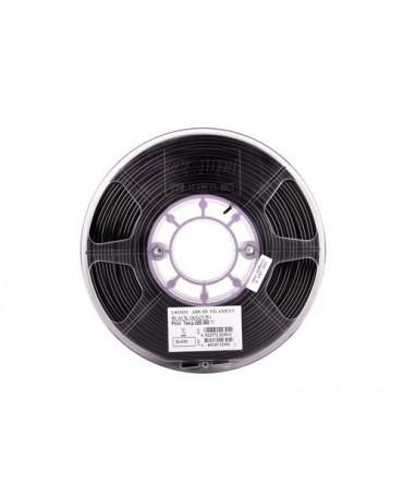 eSUN 1.75mm Black ABS filament - 3kg