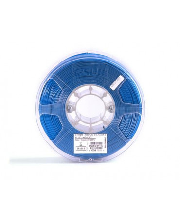 eSUN 1.75mm Blue ABS+ filament - 1kg