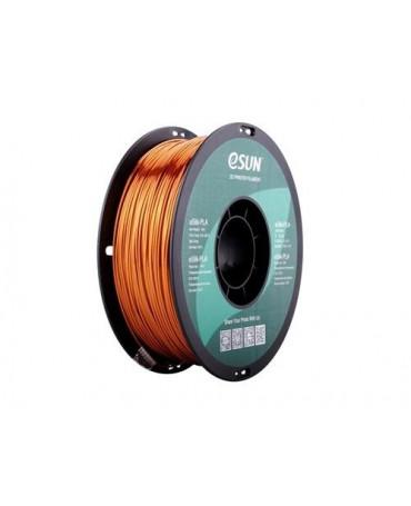 eSUN 1.75mm Copper eSilk PLA filament - 1kg