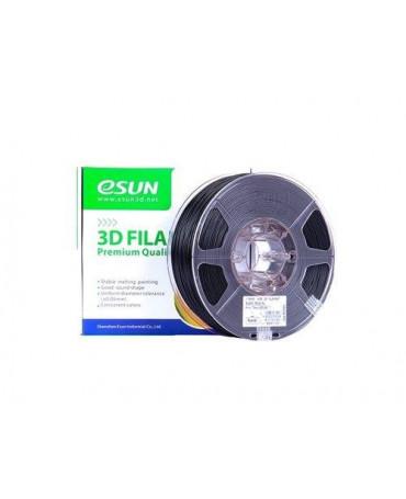 eSUN 3mm (2.85mm) Black HIPS filament - 3kg