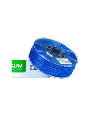 eSUN 1.75mm Blue HIPS filament - 1kg