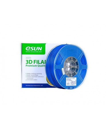 eSUN 3mm (2.85mm) Blue HIPS filament - 1kg