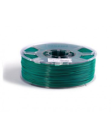 eSUN 1.75mm Green HIPS filament - 3kg