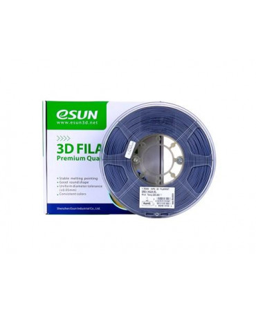 eSUN 3mm (2.85mm) Grey HIPS filament - 1kg