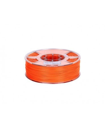 eSUN 1.75mm Orange HIPS filament - 1kg