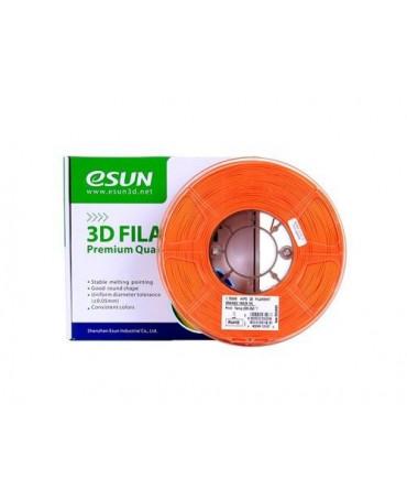 eSUN 3mm (2.85mm) Orange HIPS filament - 3kg