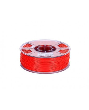 eSUN 1.75mm Red HIPS filament - 3kg