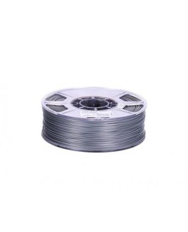 eSUN 1.75mm Silver HIPS filament - 1kg