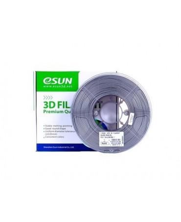 eSUN 3mm (2.85mm) Silver HIPS filament - 3kg
