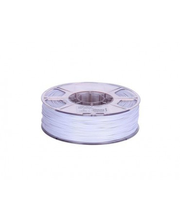 eSUN 1.75mm White HIPS filament - 3kg