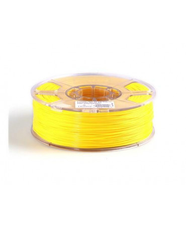eSUN 1.75mm Yellow HIPS filament - 3kg