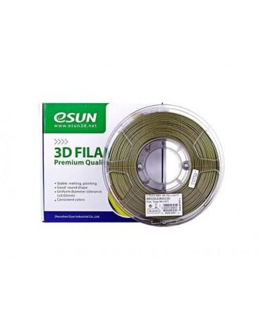 eSUN 3mm (2.85mm) Bronze filament - 0.5 kg