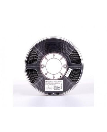 eSUN 1.75mm Solid Black PETG filament - 3kg
