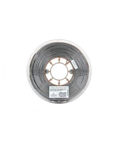 eSUN 1.75mm Solid Silver PETG filament - 1kg
