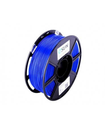 eSUN 3mm (2.85mm) Blue PLA filament - 1kg