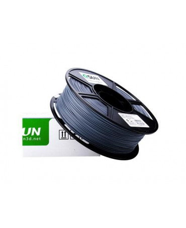 eSUN 1.75mm grey PLA filament - 3kg