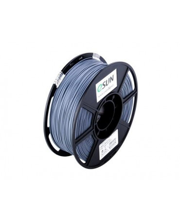 eSUN 3mm (2.85mm) grey PLA filament - 1kg