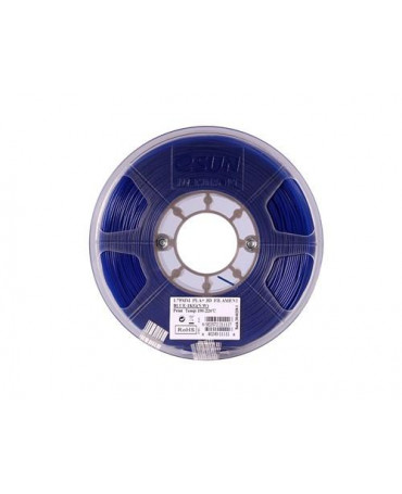 eSUN 1.75mm Blue PLA+ filament - 3kg