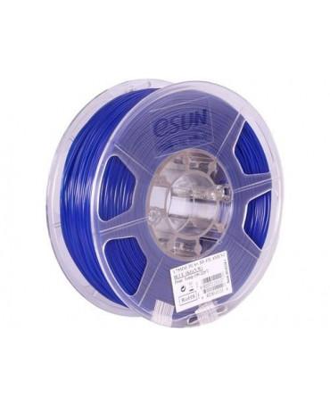 eSUN 3mm (2.85mm) Blue PLA+ filament - 3kg