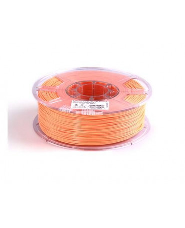 eSUN 3mm (2.85mm) Orange PLA+ filament - 1kg