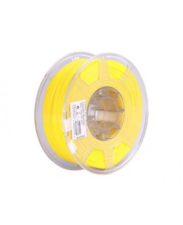 eSUN 1.75mm Yellow PLA+ filament - 1kg