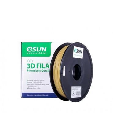 eSUN 3mm (2.85mm) Natural PVA filament - 3kg
