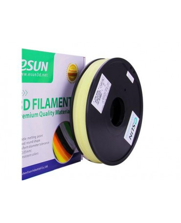 eSUN 3mm (2.85mm) Natural ePVA+ filament - 3kg