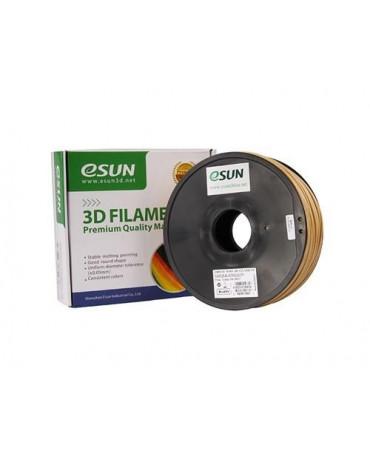 eSUN 3mm (2.85mm) Natural Wood filament - 0.5kg