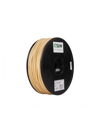 eSUN 1.75mm Natural Wood filament - 0.5kg