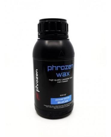 Phrozen Wax Blue Castable Resin 500g