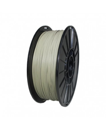Push Plastic Fatigue Green PLA Filament Spool - 3 / 10 / 25 kg