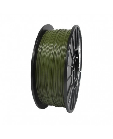 Push Plastic Army Green PLA Filament Spool - 3 / 10 / 25 kg
