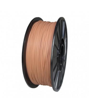 Push Plastic Chavant Brown PLA Filament Spool - 3 / 10 / 25 kg
