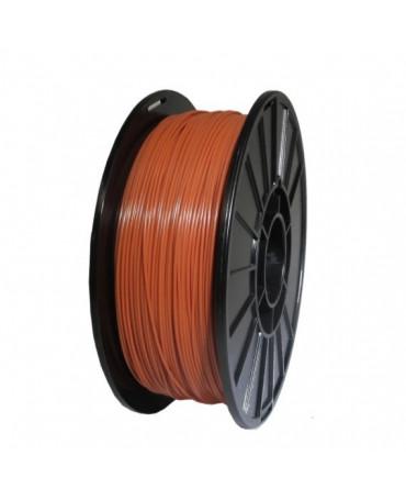 Push Plastic Terra Cotta PLA Filament Spool - 3 / 10 / 25 kg