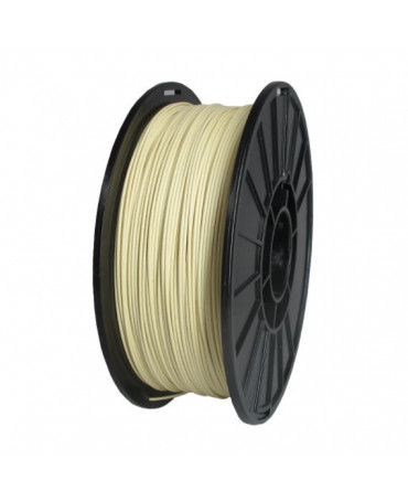 Push Plastic Desert Tan PETG Filament Spool - 3 / 10 / 25 kg