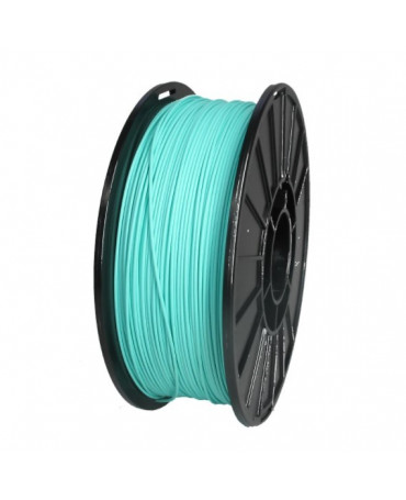 Push Plastic Mint ABS Filament Spool - 3 / 10 / 25 kg