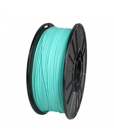 Push Plastic Mint PLA Filament Spool - 3 / 10 / 25 kg