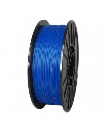 Push Plastic Blue Pearl PLA Filament Spool - 3 / 10 / 25 kg