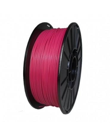 Push Plastic Magenta ABS Filament Spool - 3 / 10 / 25 kg