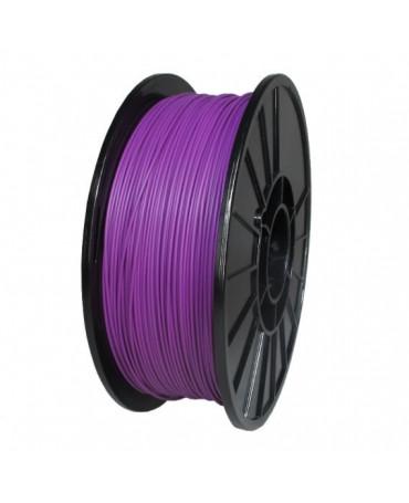 Push Plastic Purple ABS Filament Spool - 3 / 10 / 25 kg