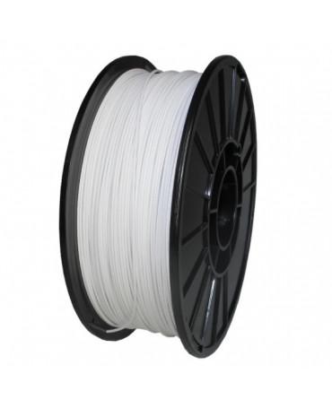 Push Plastic White PETG Filament Spool - 3 / 10 / 25 kg