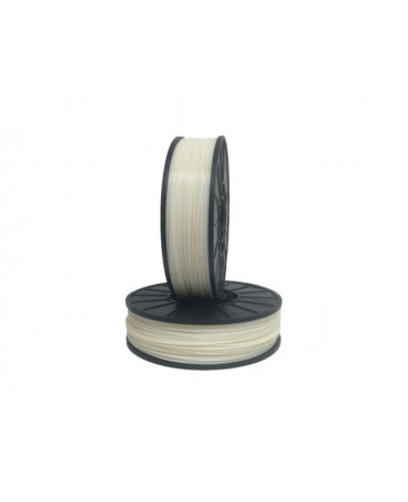 Push Plastic Natural (Clear) PC Filament Spool - 3 kg