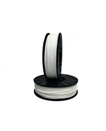 Push Plastic White ASA Filament Spool - 3 kg