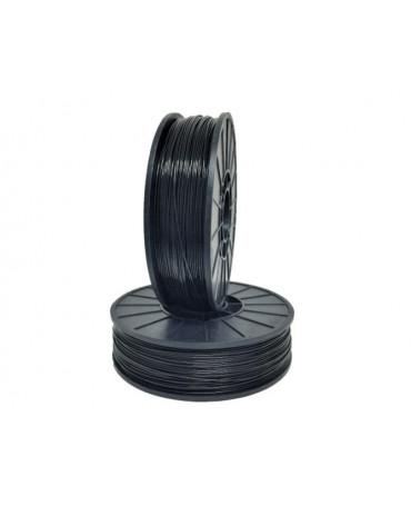 Push Plastic Black PC Filament Spool - 3 kg