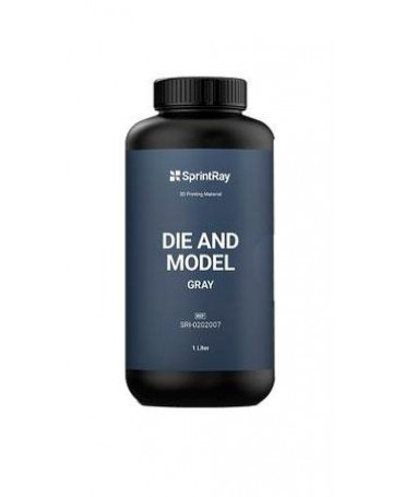 SprintRay Die and Model Resin Grey - 1L