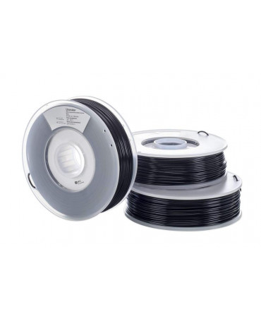Ultimaker 2.85mm Black ABS filament - 750g