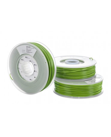 Ultimaker 2.85mm Green ABS filament - 750g