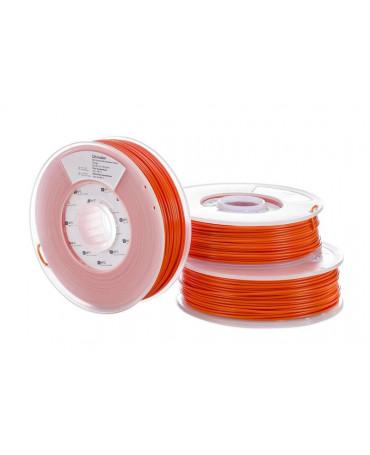 Ultimaker 2.85mm Orange ABS filament - 750g